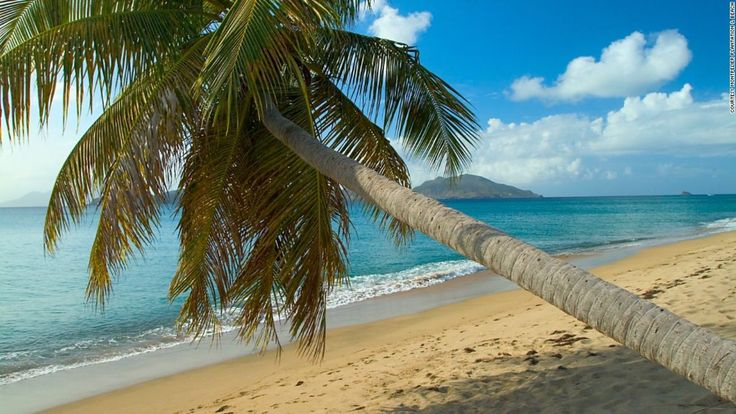 Nevis, just below St. Kitts, remains unspoiled. It has no casinos or all-inclusives, nor any mega cruise ships calling on its 36 square miles.