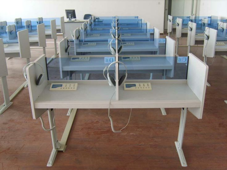 Multimedia Language Learning System (HL-880A) - China Language learning system