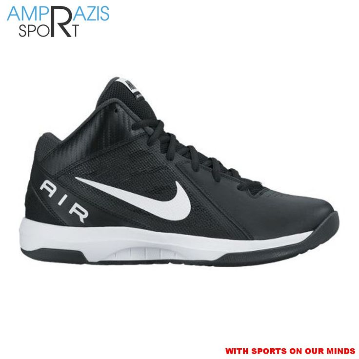 Nike Air Overplay IX αθλητικό παπούτσι για μπάσκετ