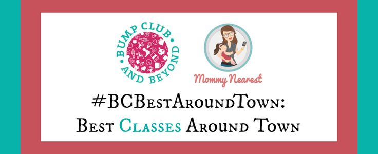 Lindsay, Founder & CEO of @Cheryl Bump Club and Beyond  shares her choices for the best of the best #KidsClasses in #ChiTown, the theme for this week's #BCBestAroundTown #Sweepstakes! She's loving @Chris McAtee Academy, Goldfish Swim School, A Fairytale Ballet, Easel Art Studio, The Kids' Table Chicago, Lil Kickers, Merry Music Makers, Marsha's Music, & Little Beans Cafe.