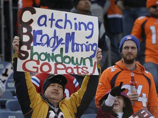 2015 New England Patriots vs. Denver Broncos in AFC Championship Game: Score, live updates, game chat | OregonLive.com