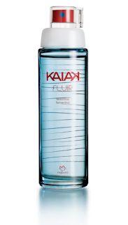Desodorante Colônia Kaiak Fluir Feminino com Cartucho - 100ml