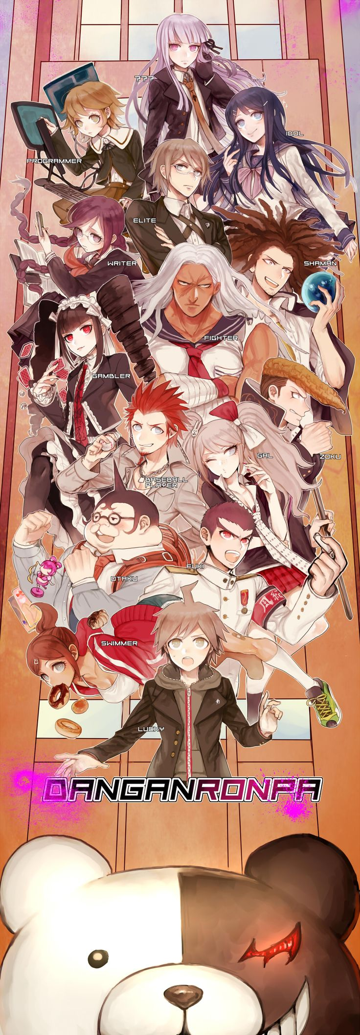 Dangan Ronpa. Started playing this game and then basically didn't stop until I finished. Quite gripping!   The problem with mystery games though is when you figured out the answer 5 hours ago but the protagonist you play has yet to catch on...