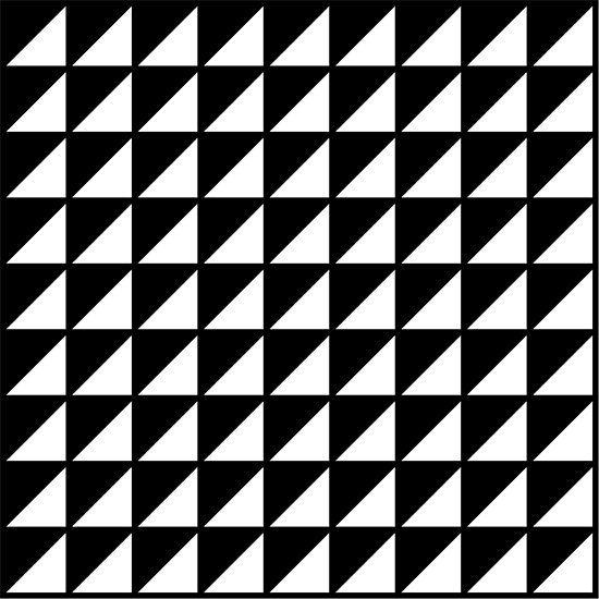 optical triangle