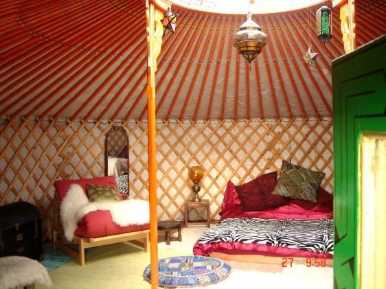 yurts galore