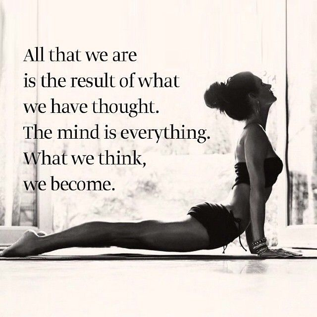 DownDog Inspirations: All that we are is a result of what we have thought… From the Downdog Diary Yoga Blog found exclusively at DownDog Boutique. DownDog Diary brings together yoga stories from around the web on Yoga Lifestyle... Read more at DownDog Diary