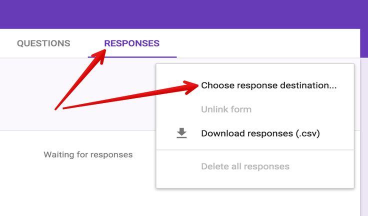 how to create google form free