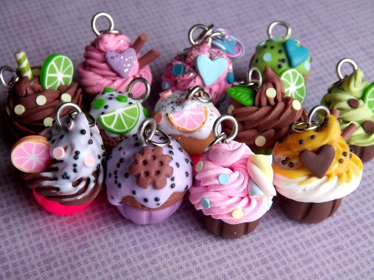 Cupcakes!!!!