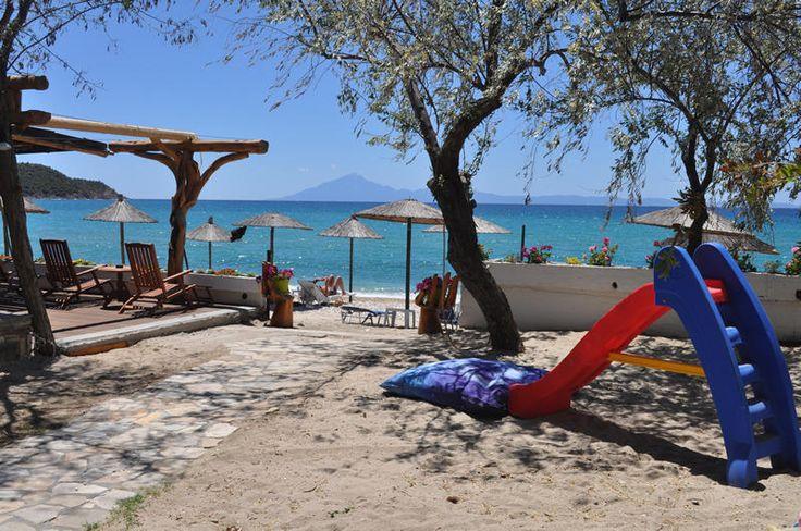 Booking.com: Lysistrata Bungalows , Potos, Grecia - 27 Comentarii clienţi . Rezervaţi-vă camera acum!