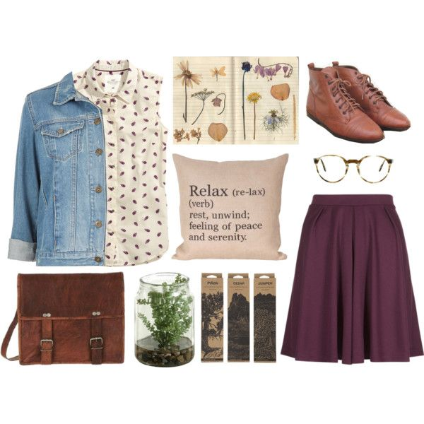 A fashion look from July 2013 featuring H&M blouses and Topshop jackets. Browse and shop related looks.