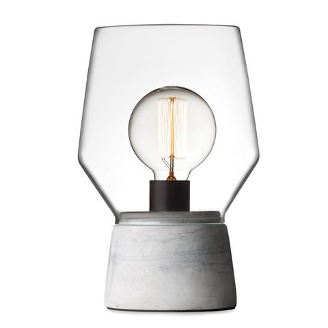 Cemento Lamp