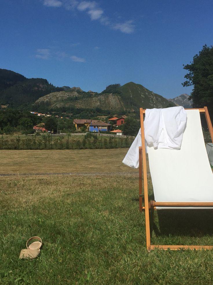 Verano asturiano