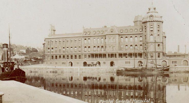 Bristol General Hospital.