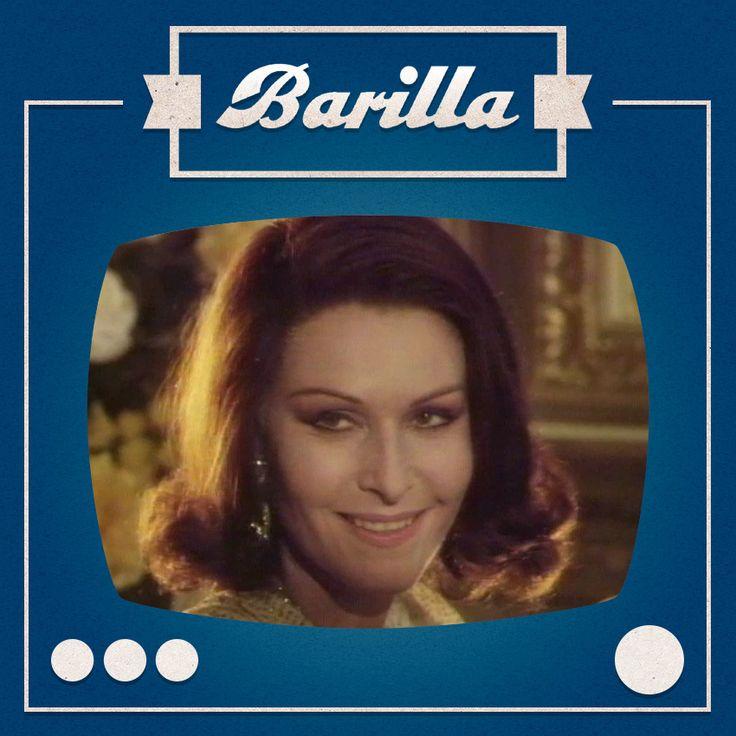 Questo spot Barilla del 1985 ha fatto storia, grazie alla regia dell'amato Federico Fellini http://www.youtube.com/watch?v=CTdN_MKARLE