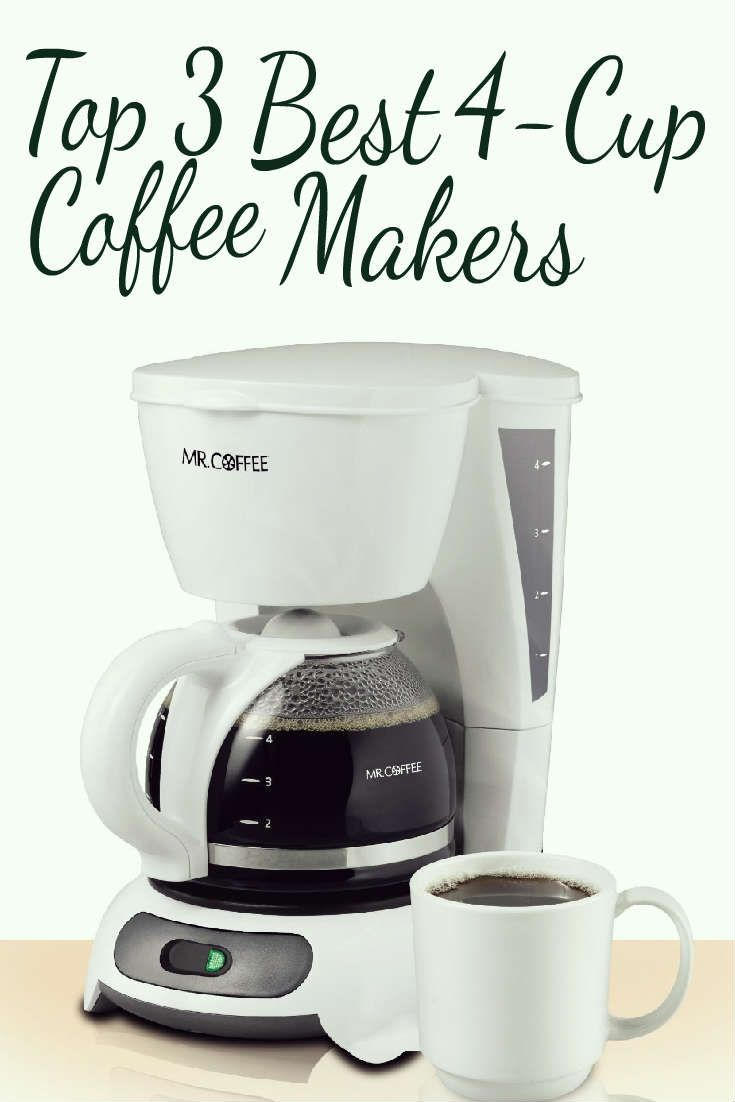 The Top 3 Best 4 Cup Coffee Makers 2caffeinated 4 Cup Coffee Maker Camping Coffee Maker Coffee Maker