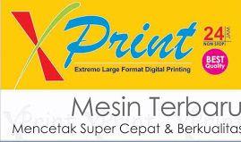 Lowongan Kerja Xprint Digital Printing