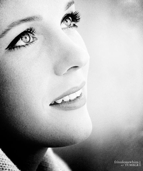 Julie Andrews-radiant