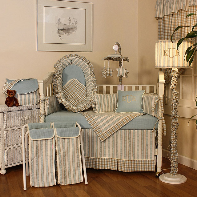Everything Designish Baby Boy S Nursery: 38 Best Images About Blue Baby Bedding On Pinterest