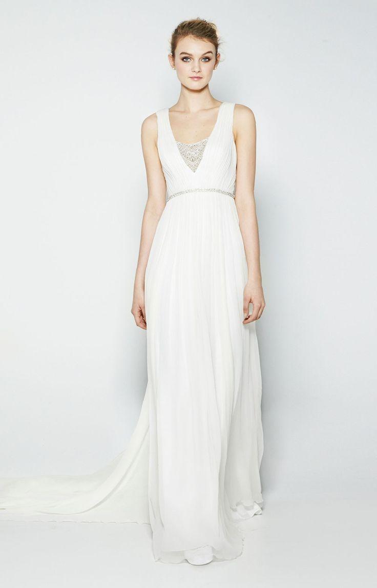 88 best wedding dresses images on Pinterest | Dress skirt, Wedding ...