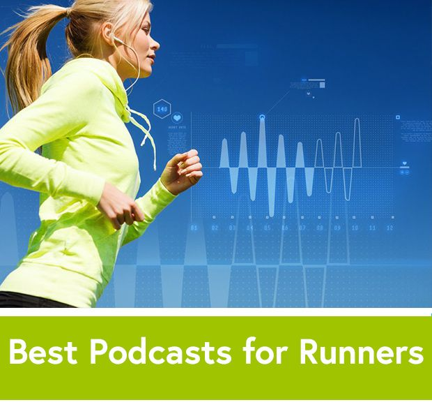 The 8 Best Podcasts for Runners - Life by DailyBurn