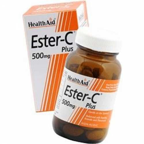 περιέχει φυσικά βιοφλαβονοειδή το συμπλήρωμα με βιταμίνη C!