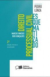 Download Direito Processual Civil Esquematizado - Pedro Lenza em-epub-mobi-e-pdf