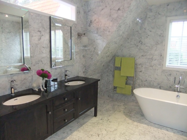 Benson Rd Master Bathroom
