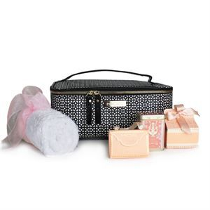 Alcohol-Free Gifts • Girl About Town | http://www.flyingflowers.co.nz/girl-about-town