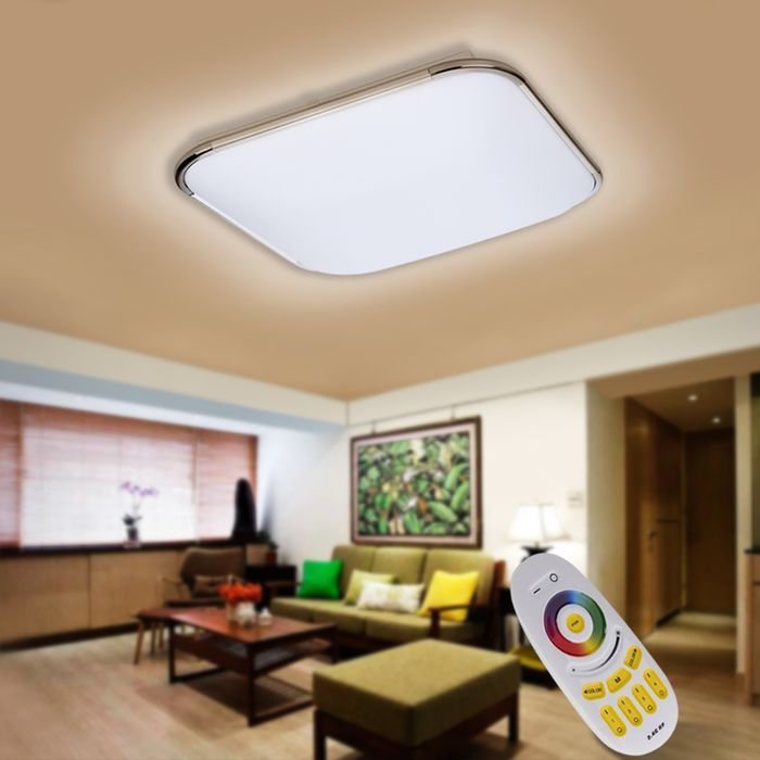 amazones gadgets RGB Ceiling Color Light 36W 2400 Lumens 3000K To 6500K Color Temp Millions Of Co: Bid: 145,63€ (£133.38) Buynow Price…
