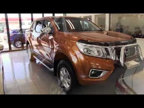 This is a video of the all new Nissan Navara NP300 from Nissan Brisbane, Australia. https://youtu.be/kITpdF_nPxU #Nissan #Navara #Nissa_NP300 #NewNP300 #NissanBrisbane #Nissan_Brisbane #D22 #D23 #D40