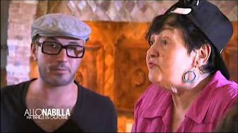 Allo Nabilla - Ma famille en Californie : Episode 6 - YouTube