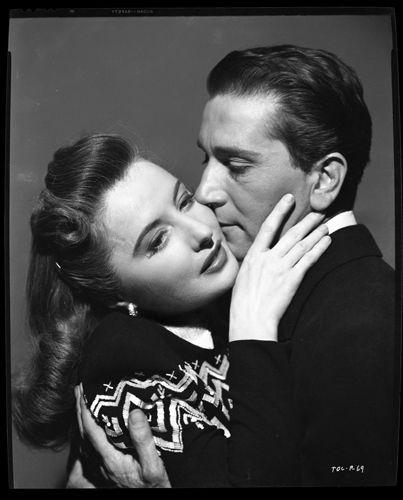 BARBRA STANWYCK RICHARD CONTE THE OTHER LOVE ORIGINAL 1947 8X10 NEGATIVE & PHOTO | Entertainment Memorabilia, Movie Memorabilia, Photographs | eBay!