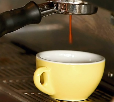 Raw Kitchen & Espresso
