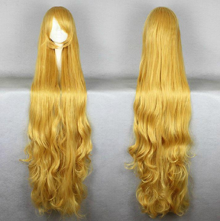 Gosick Victorique Cosplay Wig