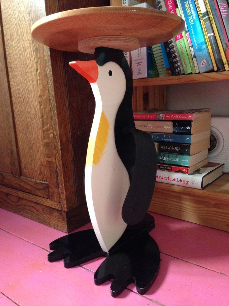 Penguin table