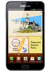 Galaxy Note (N7000): http://www.movistar.cl/equipos/catalogo/producto/759/contrato/: