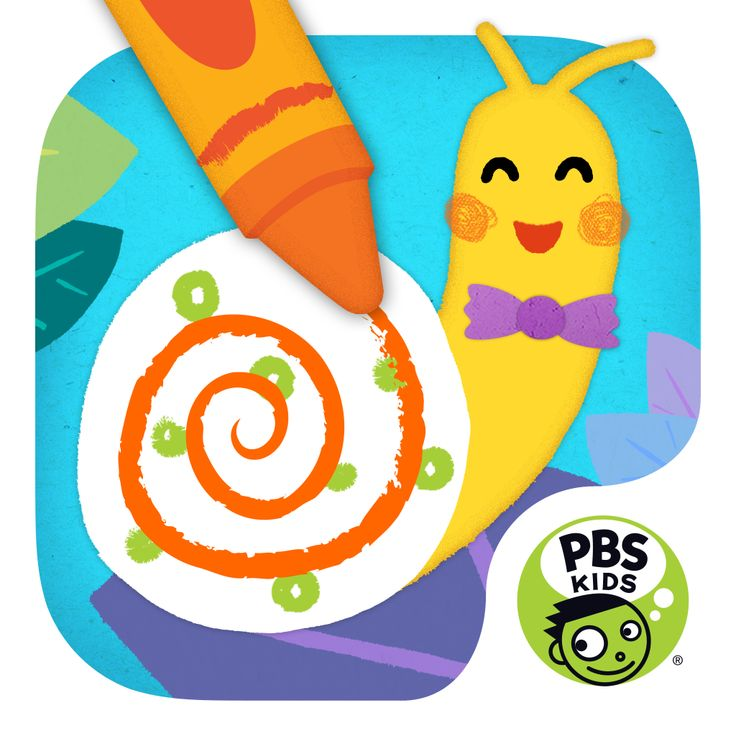Looking for some new developmentally-appropriate (and FUN!) apps for the kiddos? Check out the PBS KIDS Apps page.