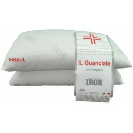#GUANCIALE #CUSCINO PER LETTO IRGE #Pillow