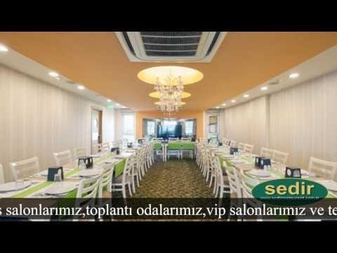 Sedir Restaurant VIP Salon Hertürlü Organizasyon için bizimle irtibata g...