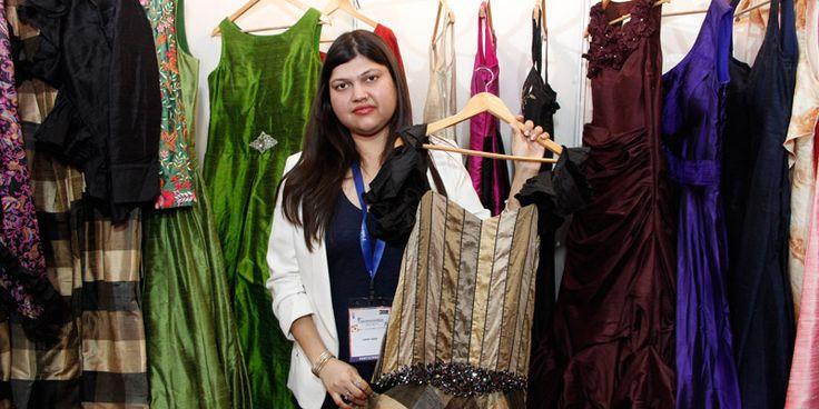 India's Godwit Khadi, a startup with passion for khadi.   #Khadi #Khadiclothing
