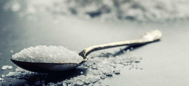 13 zastosowań soli, o których nie miałeś pojęcia - Deccoria.pl