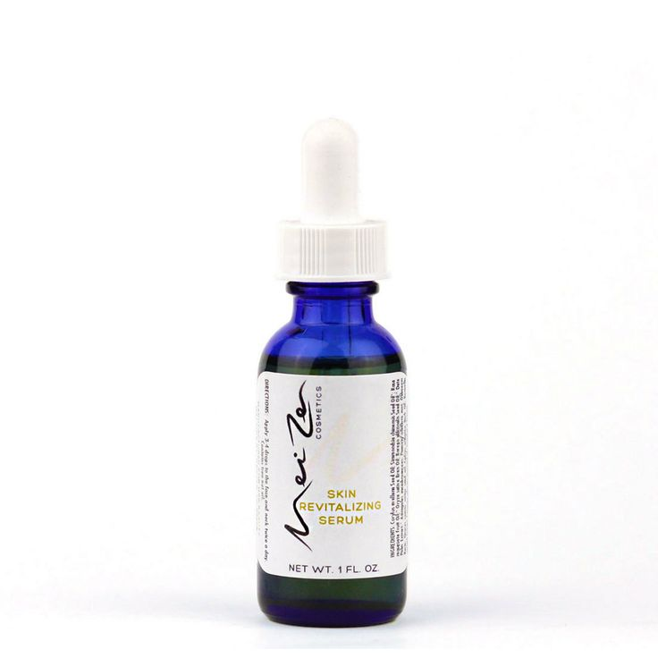 Skin Revitalizing Serum - $50.00 Skin Revitalizing Serum is designed to be the age controlling center piece in any skin care regimen, essential for smoothing, firming and protecting the skin. http://www.meizencosmetics.com/skin-revitalizing-serum/