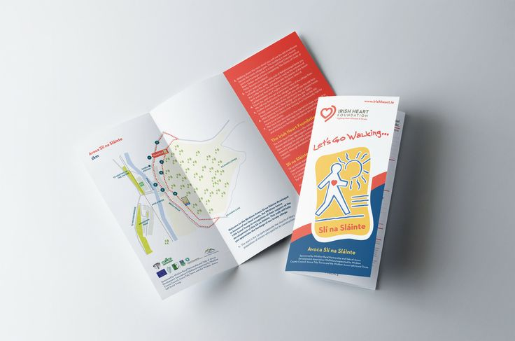 Have a look at these DL brochures we printed for... | Blog