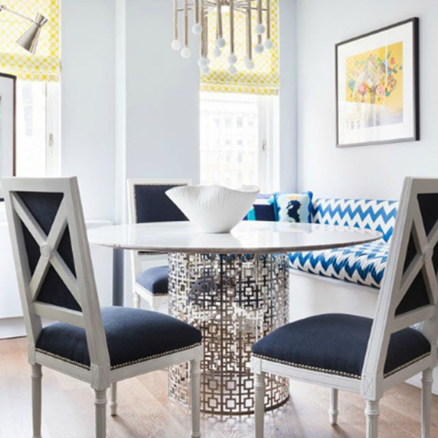 Posh dining room design for your future home || Get into in among the finest pieces in your house and follow more ideas of stylish home accessories || #interiordesign #luxuryfurniture #luxuryroom || Visit to see more: http://homeinspirationideas.net/category/room-inspiration-ideas/dining-room/