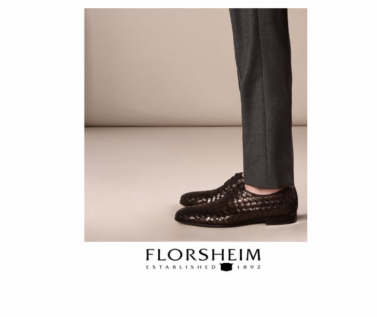 Florsheim footwear is a perfect mix of classic shapes and contemporary details.. ‪#‎sidervaluablesteps‬ ‪#‎shoes‬ ‪#‎florsheimshoes‬ ‪#‎ss16‬#men ‪#‎style‬ ‪#‎fashion‬