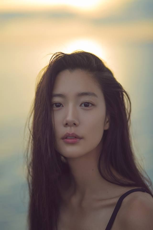 "Clara Lee is a Swiss-born Korean actress and model. She is known as an upcoming star and sex symbol and also for her ample cleavage. Clara is also ranked #2 in the ""100 Most Beautiful Women in the World for 2014"" by Mode Lifestyle Magazine."