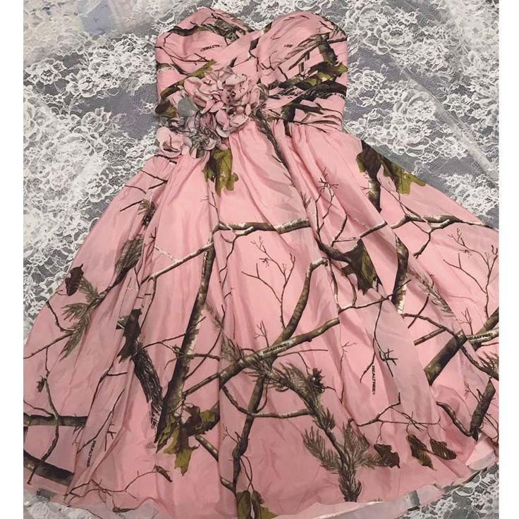 Find More Bridesmaid Dresses Information about Summer 2017 Chiffon Pink Dress Sweetheart Neckline Camo Bridesmaid Dresses Customized Real Photos,High Quality camo bridesmaid dresses,China bridesmaid dresses Suppliers, Cheap bridesmaid dress custom from C&B Wedding Store on Aliexpress.com