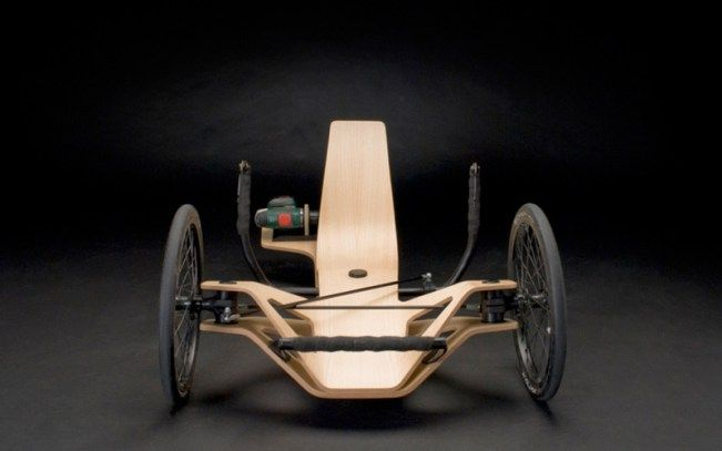 Rennholz Vehicle Concept :: Powered by Bosch (Cordless screwdriver) (2)