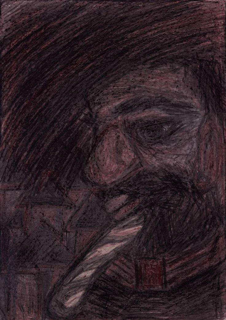 "Drawing: Pastel on Paper.   Size: 11.7 H x  8.3 W x  0  in   King ""The Vizier"". Responsible for the basic theoretical aspects of strategic planning. Man of Leading Educational and Research Center (in most dependent states he is university rector).   All the characters are fictional, representing types of people. There are not portraits of real man or woman."