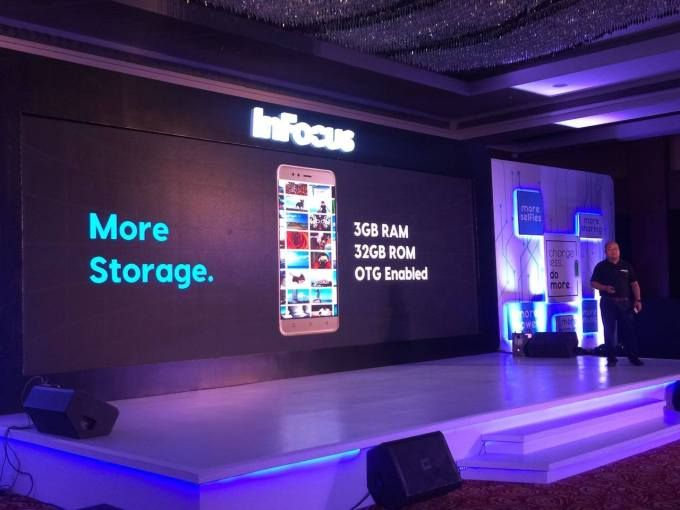 InFocus Turbo 5 budget Android smartphone with 5000mAh battery launched in India at Rs.6,999 - https://www.loudread.com/infocus-turbo-5-budget-android-smartphone-with-5000mah-battery-launched-in-india-at-rs-6999/